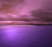WINTER WINDS COMING IN FROM THE OCEAN by leonie7