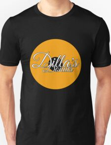 Dilla's Donuts Tee Unisex T-Shirt