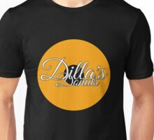 Dilla's Donuts Tee Unisex T-Shirt