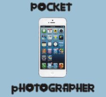 Pocket Photographer by webda