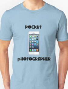 Pocket Photographer T-Shirt