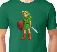 Cute Link Unisex T-Shirt