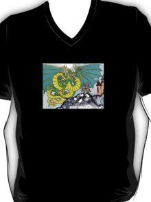 facing your fear T-Shirt