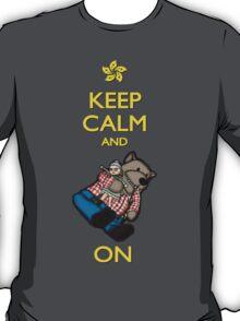 The Classic Hong Kong Lufsig T-Shirt