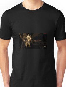 Metal Gear Solid 5 Unisex T-Shirt