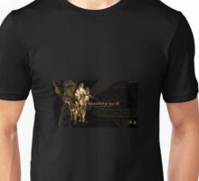 Metal Gear Solid 5 Unisex T-Shirt