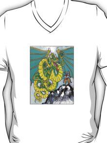 final fight (vertical) T-Shirt