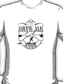 Save Me, Aiden (Dark) T-Shirt