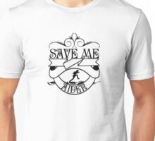 Save Me, Aiden (Dark) Unisex T-Shirt