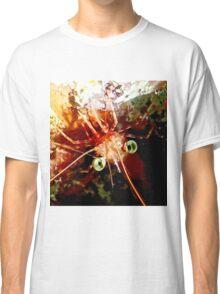 Red Night Shrimp Classic T-Shirt