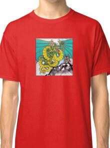 final fight (square) front Classic T-Shirt