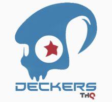 Deckers Emblem by ElectroArt
