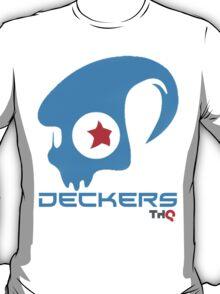 Deckers Emblem T-Shirt