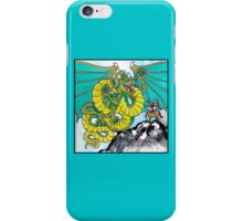 final fight (square) front iPhone Case/Skin