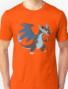 Mega Charizard Unisex T-Shirt