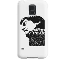 Doctor Who – The Web of Fear Samsung Galaxy Case/Skin