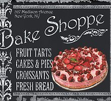 Bake Shoppe by Debbie DeWitt