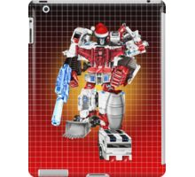 Perseus with Christmas Add on  iPad Case/Skin
