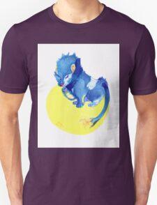 Watercolor Luxray  Unisex T-Shirt