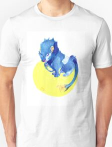 Watercolor Luxray  T-Shirt