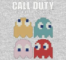 Call of Duty Ghosts Pacman Version by Freezer .