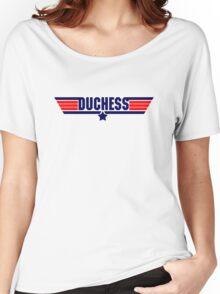 Duchess Women's Relaxed Fit T-Shirt