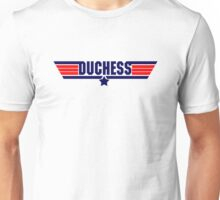 Duchess Unisex T-Shirt