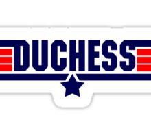 Duchess Sticker
