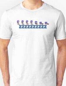 Sonic Idle Shirt Unisex T-Shirt