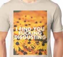 BTM FDR Unisex T-Shirt