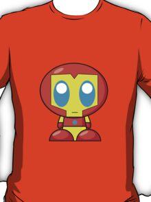 Mini Iron Man T-Shirt