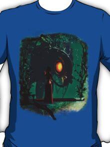 Bioshock Infinite Songbird & Elizabeth T-Shirt