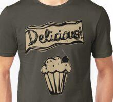 deliciousb Unisex T-Shirt