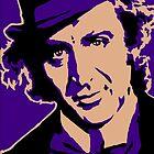 Willy Wonka by smartass