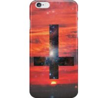 No God Just Space iPhone Case/Skin
