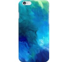 Blue Ocean iPhone Case/Skin