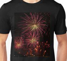 Brisbane's Riverfire Festival Unisex T-Shirt