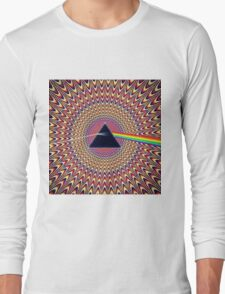 Pink Floyd - Tshirt Long Sleeve T-Shirt