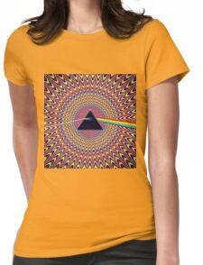 Pink Floyd - Tshirt Womens Fitted T-Shirt