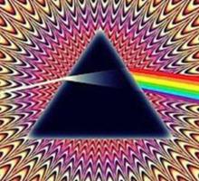 Pink Floyd - Tshirt Sticker