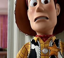 Woody by Vonous
