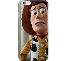 Woody iPhone Case/Skin