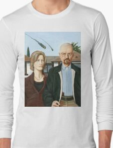 Breaking Bad - Shirt Long Sleeve T-Shirt
