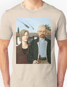 Breaking Bad - Shirt T-Shirt