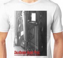 Studio of Daudbeats Music Prod. Unisex T-Shirt