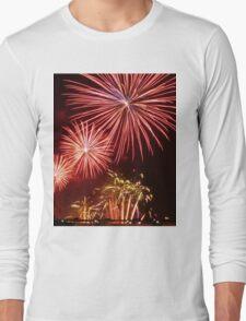 Brisbane's Riverfire Festival T-Shirt