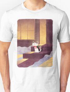 Winter Night Unisex T-Shirt