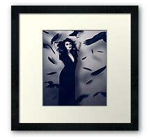 54/365 Framed Print