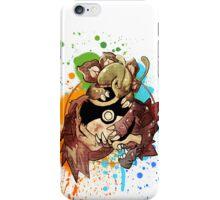 JOHTO iPhone Case/Skin