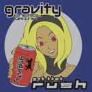 Gravity Energy Drink by OrangeRakoon
